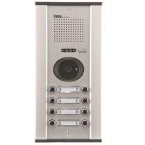 پنل ورودی تصویری تابا مدل ثمین TVP-1820C