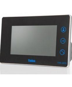 گوشی در باز کن تصویری رنگی تابا مدل TVD-2070