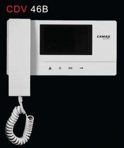 گوشی در باز کن تصویری رنگی کامکث مدل CDV 46B