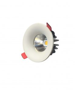 چراغ COB - DOWN LIGHT شفاف ضد آب