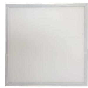 پنل توکار SMD بدنه نقره ای و سفید در رنگهای آفتابی، مهتابی و استاندارد