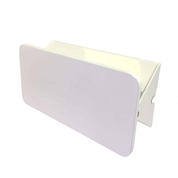 چراغ دکوراتیو INDOOR رنگ بدنه سفید 6 وات