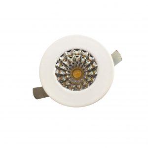 چراغ COB - DOWN LIGHT پارکتی 1 وات