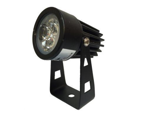 چراغ پروژکتوری IP65 - POWER LED نیزه ای و پایه دار