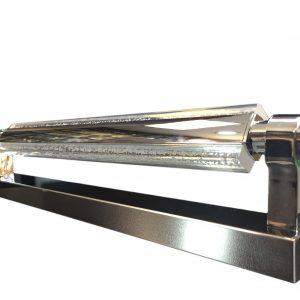 چراغ بالای آینه IP44 - SMD در رنگهای آفتابی و استاندارد 4000K