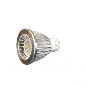 لامپ هالوژن COB در رنگهای آفتابی، مهتابی و استاندارد 4000K