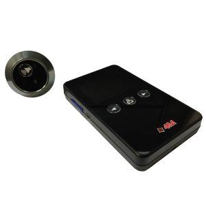 چشم دیجیتال 4M جهت نصب روی درب واحد