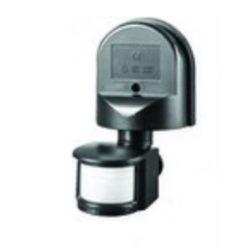 سنسور حرکتی INFRARED دیواری روکار حساسیت 3 تا 2000 لوکس