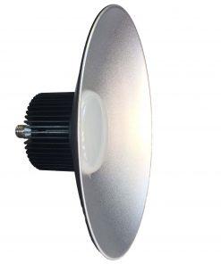 لامپ چتری کارگاهی SMD سرپیچ E27 در رنگهای مهتابی و استاندارد 4000K