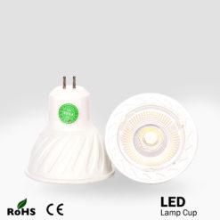 لامپ سرامیکی 6 وات پایه سوزنی- ویمکس