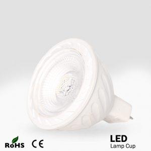لامپ سرامیکی 6 وات پایه سوزنی- مودی