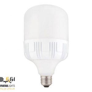 لامپ ال ای دی استوانه ای افراتاب