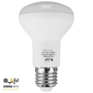 لامپ ال ای دی جهت دار 8 وات افراتاب