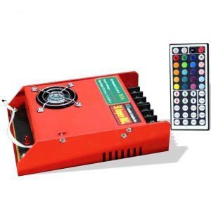 درایور RGB کنترلی IR (مادون قرمز) 50 آمپر