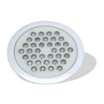 چراغ توکار استخری 36 وات مولتی کالر-36REM