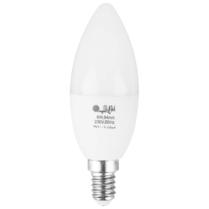 لامپ LED شمعی